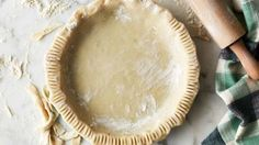 Ina Garten's Perfect Pie Crust Recipe from Food Network