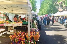 Markets abound near JBLM - Outdoors - Northwest Military - Home of The Ranger, NW Airlifter & Weekly Volcano