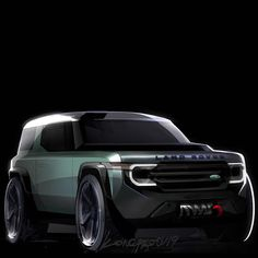 Automotive Design World automobile design luxurious automobile luxurious vehicles tuning automob Landrover Defender, Car Design Sketch, Car Sketch, Jeep Wranglers, Range Rovers, Toyota Hilux, Bugatti Veyron, Toyota Fj Cruiser, Jeep Rubicon