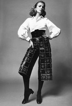 Lanvin 1960s
