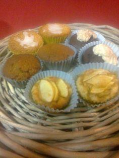 cupcakes sabores