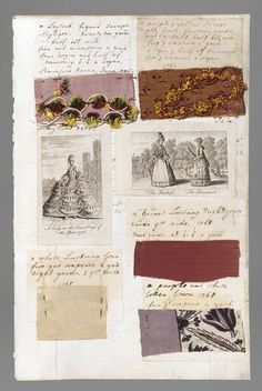 Album | VA Search the Collections 1746-1823 (made)