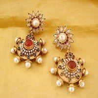 Indian jewelry...love it!