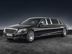 Image result for mercedes limousine