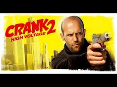 Filme Crank 2 - Filmes De Ação Completos