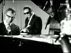 Dave Brubeck - Take Five  He passed away yesterday, December 5th 2012. RIP dear Mr. Brubeck