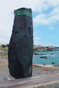 La Listada. Tenerife. Islas Canarias. Spain.  [By Valentín Enrique]