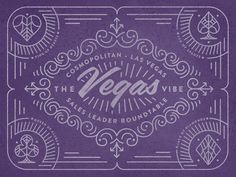 The Vegas Vibe V2  by Justin Schafer