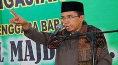 Ahok Berkilah Soal Penghinaan Al Quran Gubernur NTB : Tidak Perlu Pembenaran Diri Semua Muslim Paham!