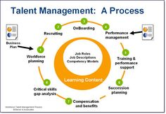 Closing the Gap in Talent Management Systems - LBi Software Blog