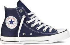 Converse Chuck Taylor All Star Classic Colors Sneakers für Herren und Damen, blau #Schuhe #Chucks #Freizeit #Galaxus