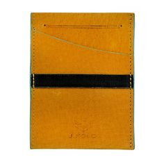 wallet  -  a touch of modern