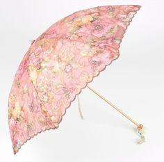 Pretty Umbrella As Picture For Sale Best Closeouts Women's Accessories