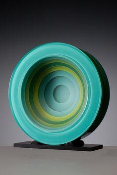 Wesley Neal Rasko glass