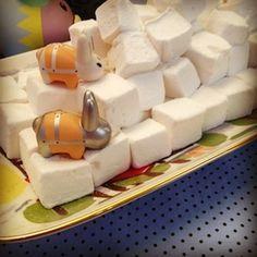 Marshmallow Caseiro | Vídeos e Receitas de Sobremesas