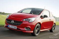 Opel Corsa Turbo 02