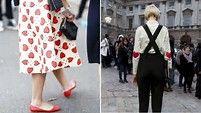 Image result for Eccentric street fashion