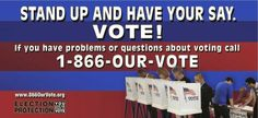 Find information on Ohio Elections on our blog.