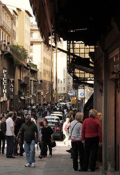 Italia, Firenze