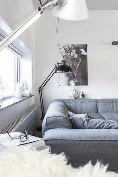 Onze woning in de VTWonen Dec.'15 3-schilderij-zwart-wit
