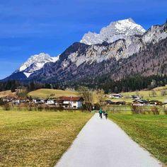 Wilder Kaiser, Mount Everest, Mountains, Nature, Gadgets, Travel, Blog, Creative, Pictures