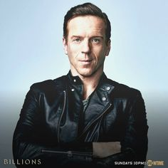 Happy birthday to Damian Lewis