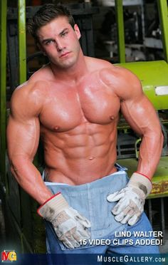 Admirable muscled ideal body homo jack off