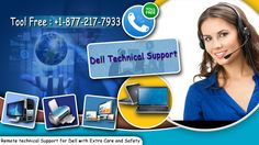 We provide the best, quick and safe services to dell printer users anytime for any kind of technical issue. Our technical experts provide Dell Printer Problems Resolve services to solve from minor to major issue completely. Our experts are available for 24 hour on toll free 1-877-217-7933 number.