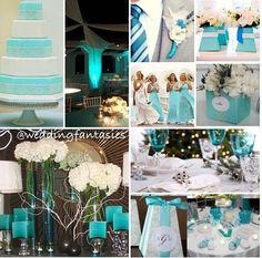 Teal wedding ideas Keywords:  #tealthemedweddingideas #jevelweddingplanning Follow Us: www.jevelweddingplanning.com  www.facebook.com/jevelweddingplanning/