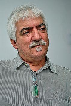 José Renato Pulice - Publicitário Revista Lettering | Foto Danilo C. Monteiro