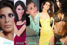 Miss Universe Croatia celebrates its 20th Anniversary