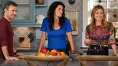 "Jane reveals some shocking news that could change her life forever on the Season 4 finale of ""Rizzoli & Isles."""