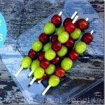 7 Days Of Camping Recipes! - One Sweet Appetitte
