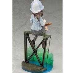 Girls und Panzer the Movie Kotobukiya 1/8 Scale Figure : Mika