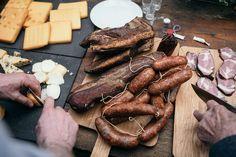 Nakládání a uzení masa, Udírny.cz Sausage, Meat, Instagram, Sausages, Chinese Sausage
