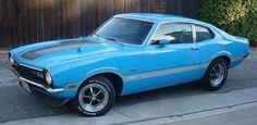1970 ford maverick - Google Search