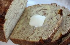 Gluten-Free Low Carb Zucchini Bread