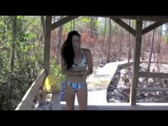 Angie and Steve's Andros Island Bahamas Adventure Small Hope Bay Lodge i...