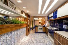 Casa Cor PR traz apês compactos e salas de estar personalizadas - Casa e Decoração - UOL Mulher