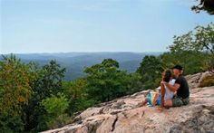 51 Mini Family Vacations | Parenting