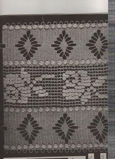 Solange e seus Crochês: Maio 2010