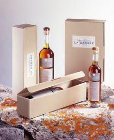 #Cognac La gabarre - Gamme