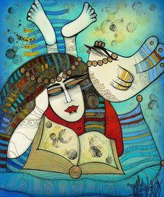 Albena Vatcheva Art 3