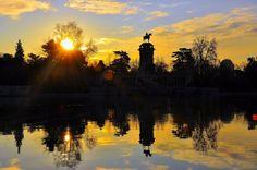 Fotos Bonitas de Madrid | ¡El Blog.info!