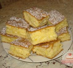 English Bread, English Food, Hungarian Desserts, Hungarian Recipes, Sweet Recipes, Cake Recipes, Dessert Recipes, Austrian Recipes, Eat Seasonal