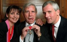 Sir Norman Wisdom, the comedian and actor, has died at the age of 95.