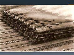 Baldwin locomotive Works -