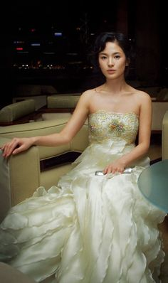 Song Hye-kyo ♥