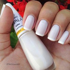 Natural Gel Manicure Shellac 42 New Ideas Love Nails, Pretty Nails, Fun Nails, Fabulous Nails, Perfect Nails, Vernis Rose Gold, Creative Nails, Manicure And Pedicure, Shellac Manicure