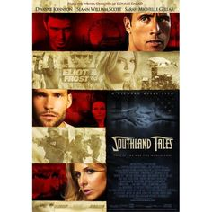 http://ift.tt/2dNUwca | [ex-rental] Southland Tales | #Movies #film #trailers #blu-ray #dvd #tv #Comedy #Action #Adventure #Classics online movies watch movies  tv shows Science Fiction Kids & Family Mystery Thrillers #Romance film review movie reviews movies reviews
